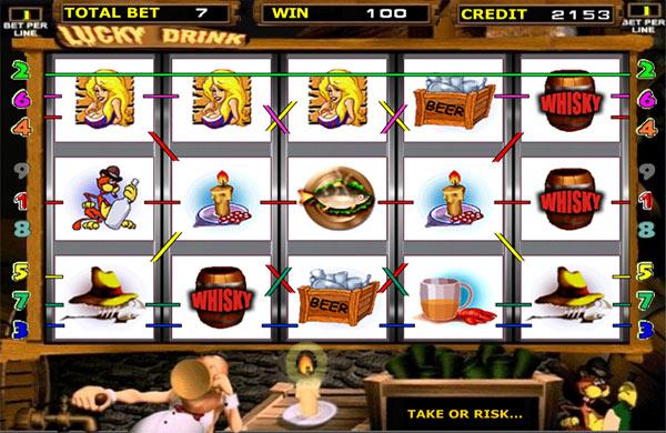 Реферат на тему как выиграть в игровые автоматы интернет казино игровые автоматы яндекс