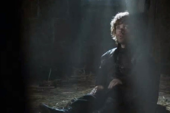 Tyrion en las mazmorras episodio 4x03 - Juego de Tronos en los siete reinos