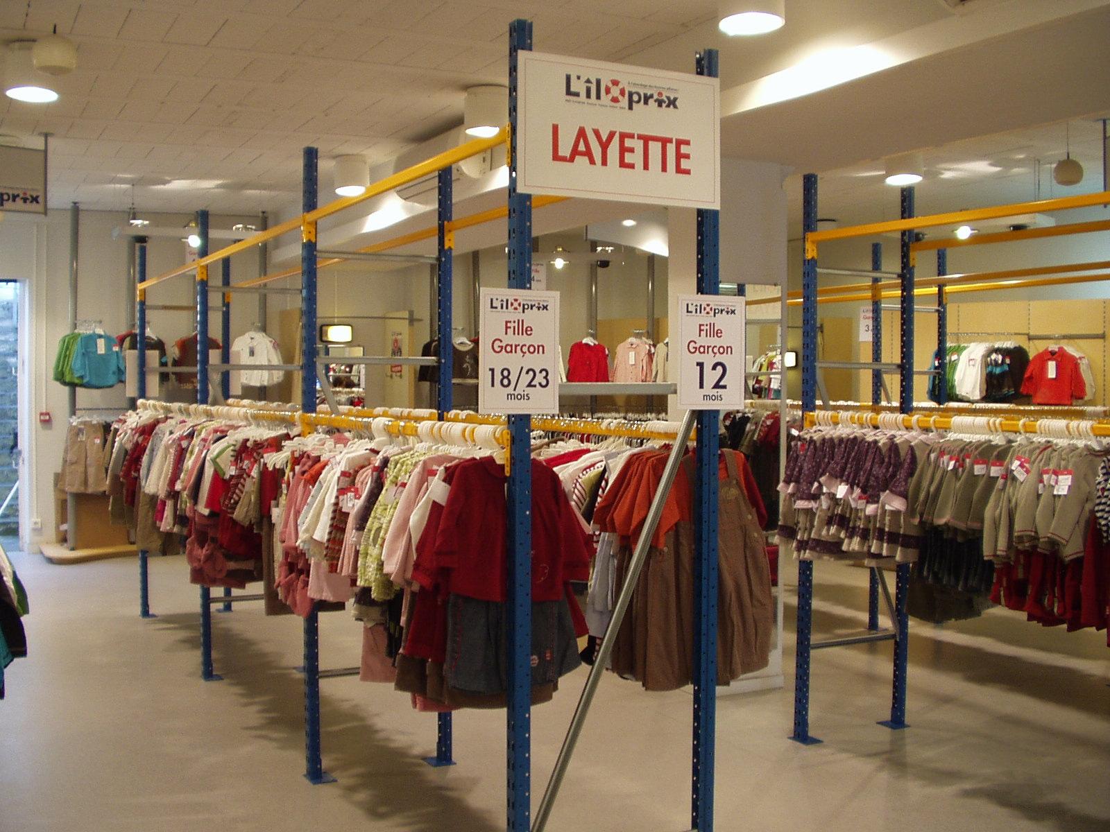 Magasins De Vetements Enfants Centre Ville A Cholet