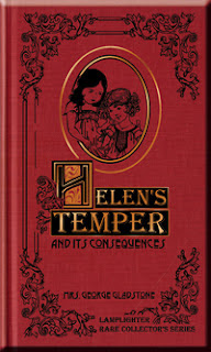 Buy Helen's Temper Literature Guide!