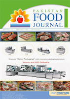 Pakistan Food Journal