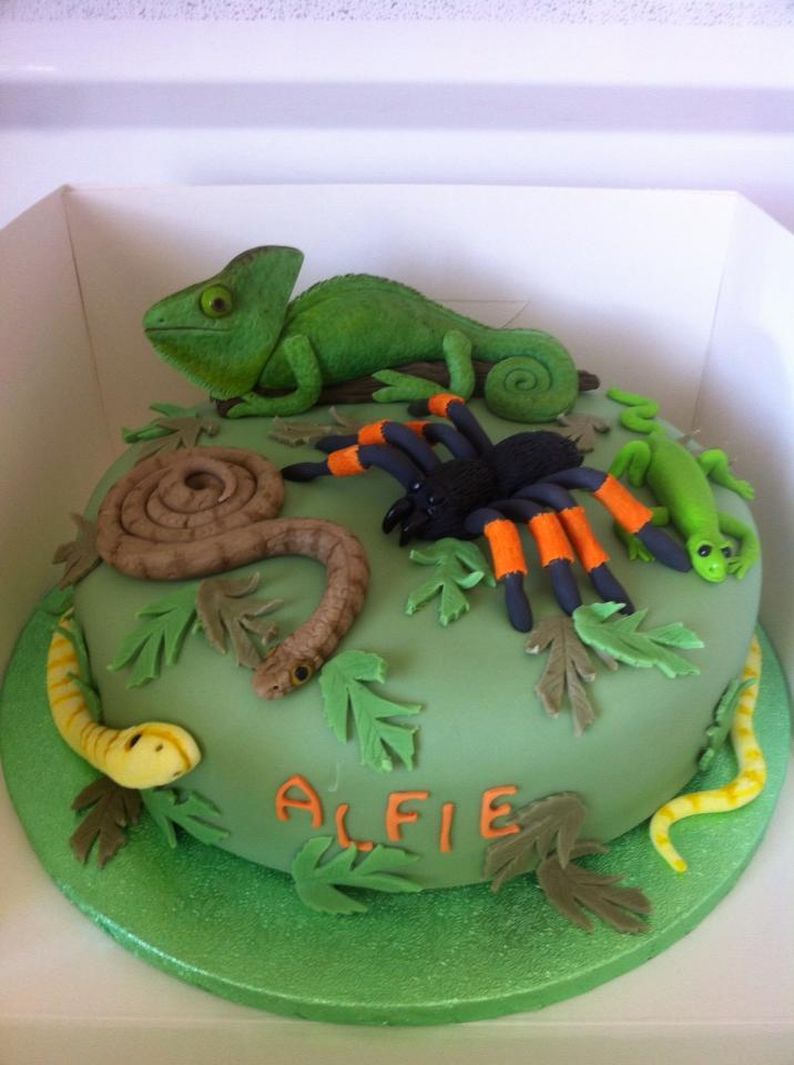 28 birthday cake for kids