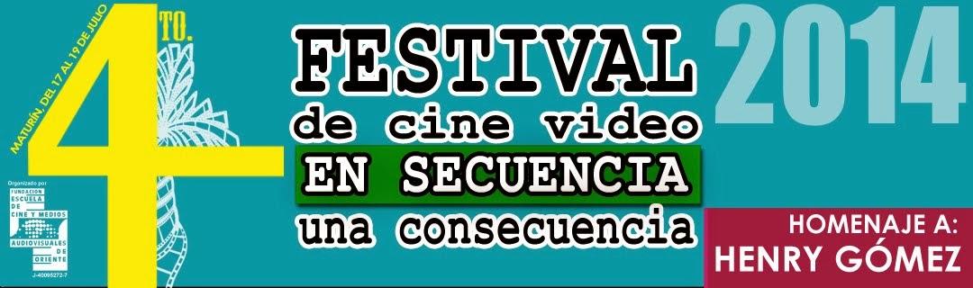 Festival de Cine Video en Secuencia
