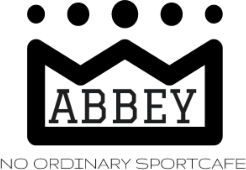 ABBEY Sport Cafe!