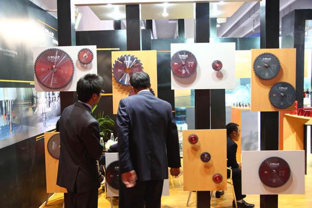 CIFM / interzum guangzhou | 広州国際木工見本市