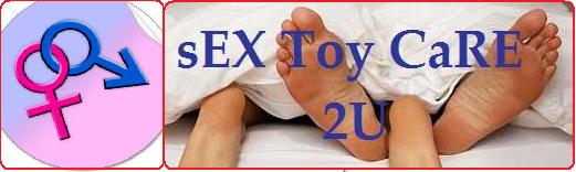 SEX TOY CARE 2U