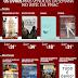 Os livros mais vendidos da semana pela FNAC