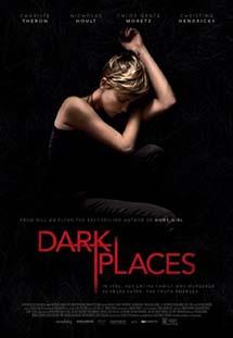 Bóng Ma Ký Ức - Dark Places
