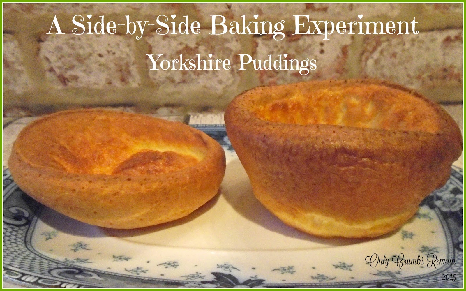 how to serve yorkshire pudding