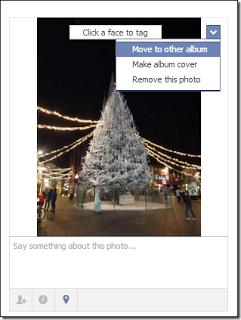 كيفية تغيير صورة غلاف ألبوم الفيسبوك make album cover
