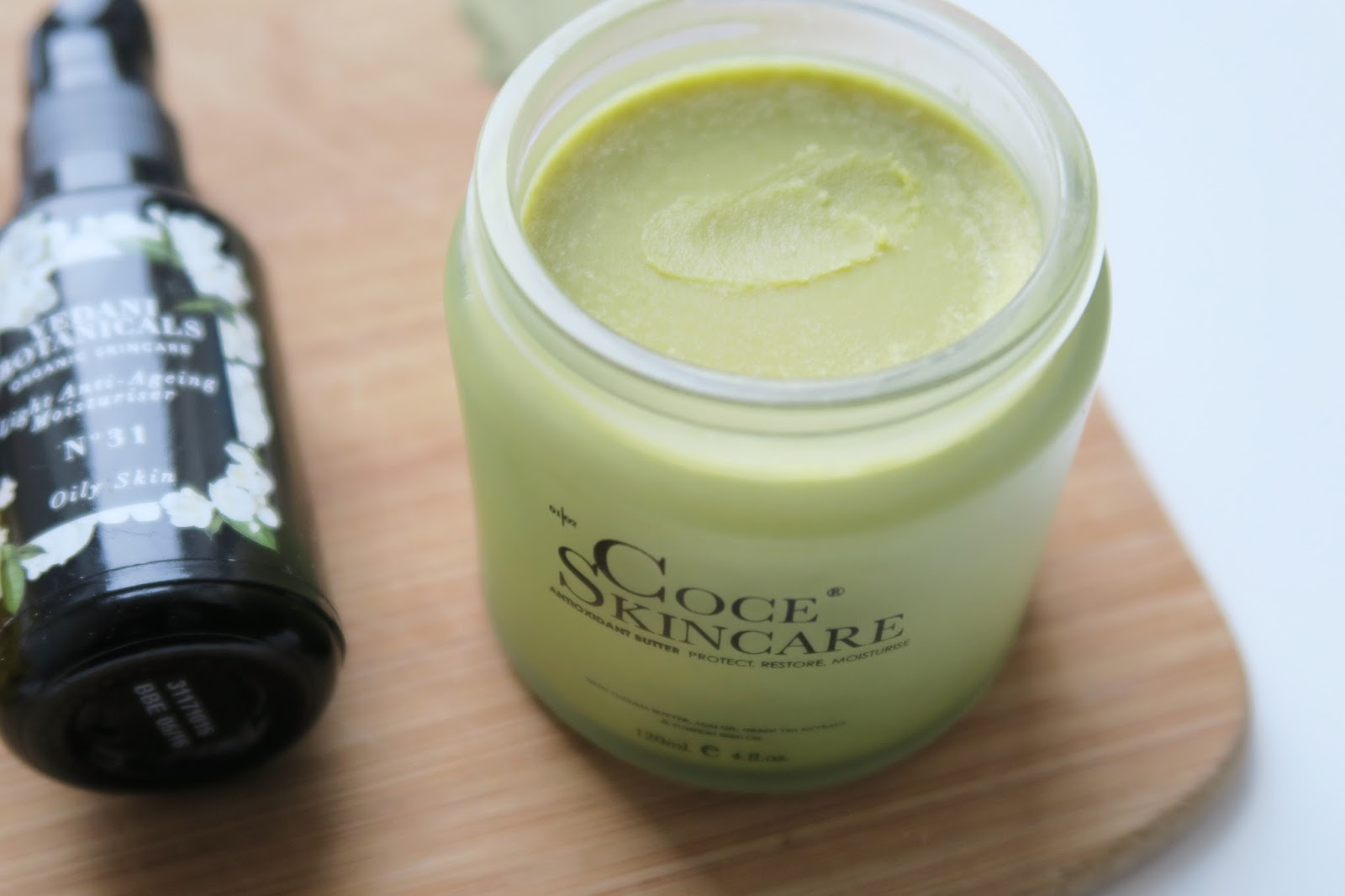 Superfood Skincare Coce Skincare Antioxidant Body Butter