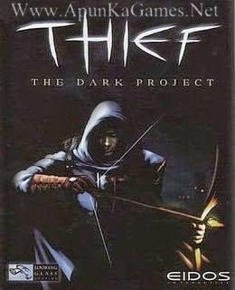 Thief: The Dark Project Pc Game Download Free full version pc game