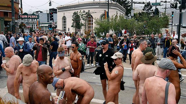 Schwule treffen in Middleriver Maryland