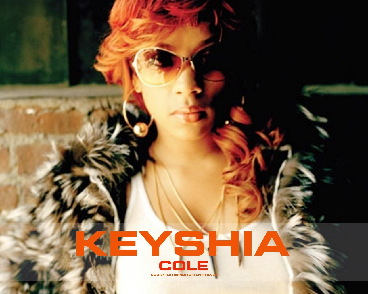 Keyshia Cole Hairstyle Trends: Keyshia Cole Desktop Wallpapers