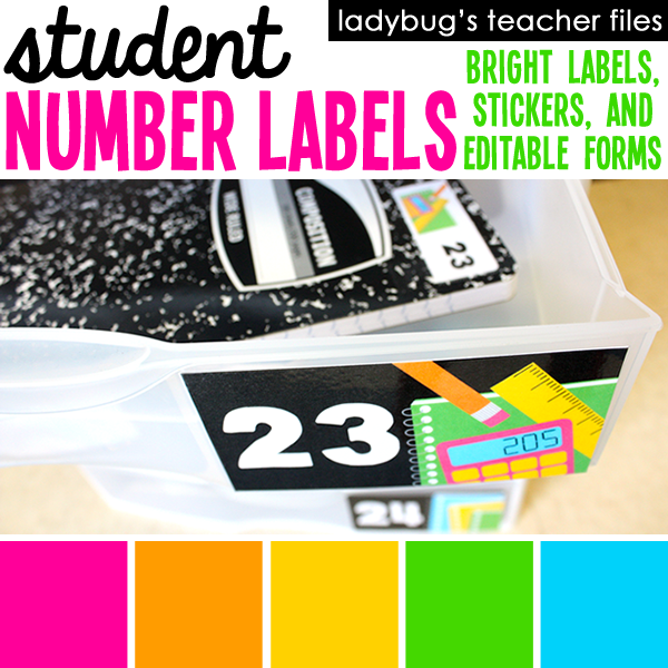 https://www.teacherspayteachers.com/Product/Number-Labels-1981129