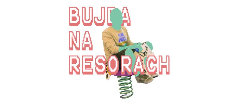 Bujda Na Resorach