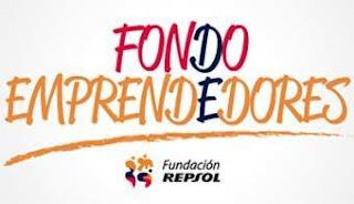 Fondo De Emprendedores Fundación Repsol