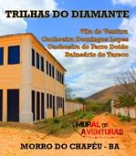 Trilhas do Diamante