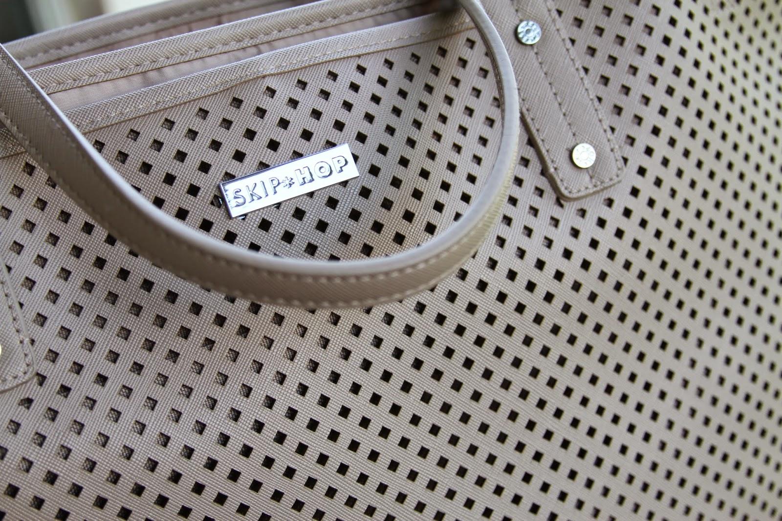 Skip Hop Duet Diaper Bag + Giveaway {$130 ARV}