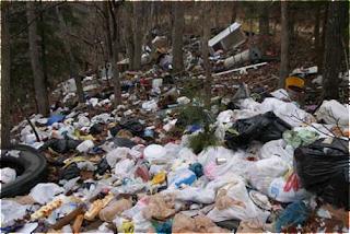 Penyebab pencemaran tanah dan dampaknya bagi lingkungan