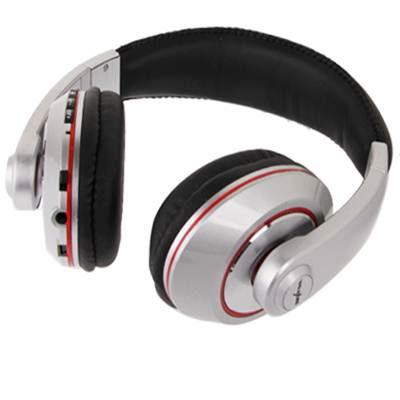 auriculares con radio fm