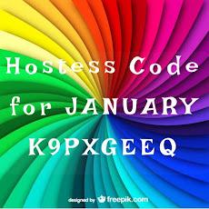 HOSTESS CODE-