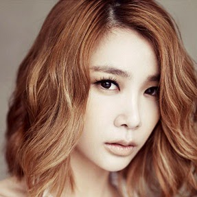 Brown Eyed Girls Jea's instagram account