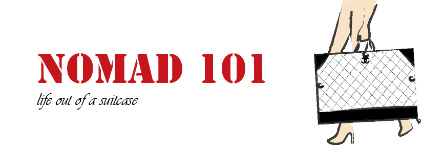 Nomad 101