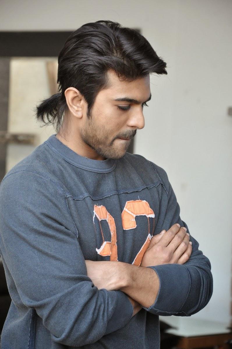 Watch - Ram stylish charan photos video