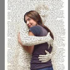 El conocimiento contiene, consuela y da esperanzas...