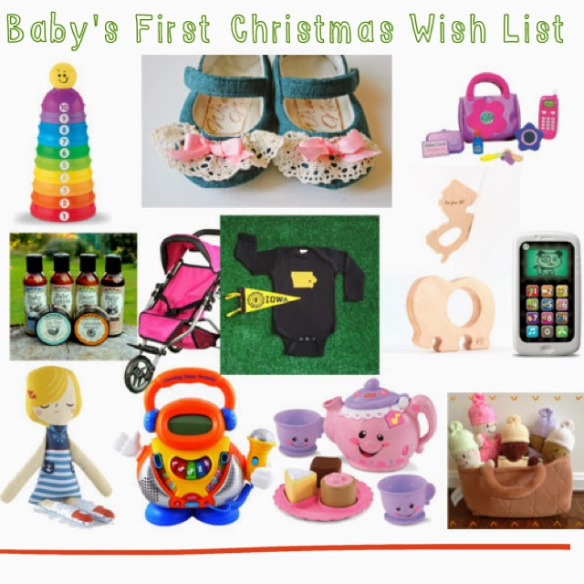babys first christmas gift guide the chirping moms