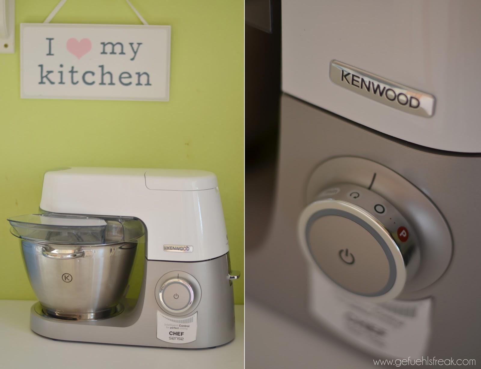GEFUEHLSFREAK - Lifestyle & Motherhood: Kitchen impressions with ...