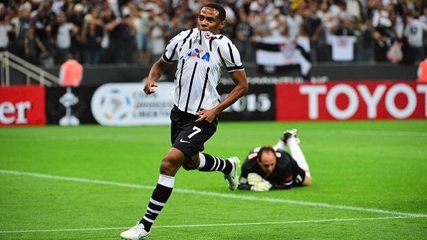 Corinthians contra São Paulo pela Libertadores