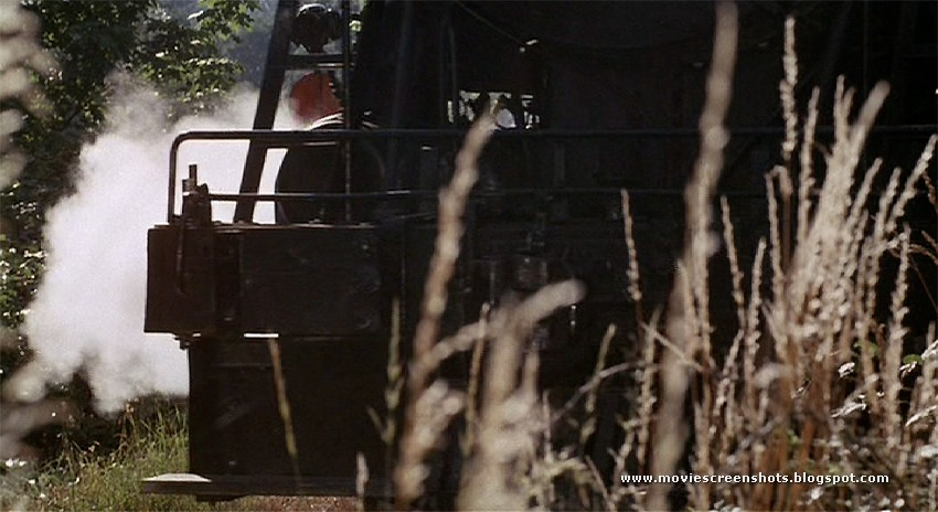 Jernbanens Harde Drenge [1973]