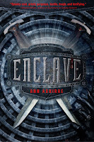 Enclave cover
