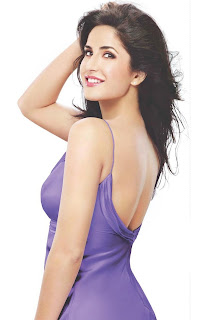 Katrina Kaif back side showing good image