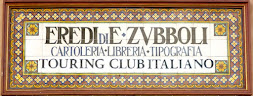 Antica Legatoria Fratelli Zuboli
