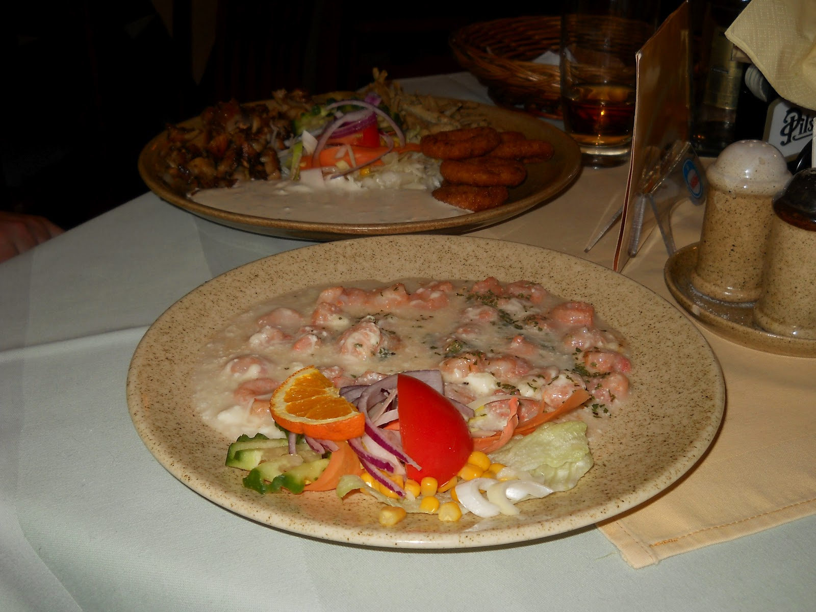Style by veronika greek restaurant akropolis for Akropolis greek cuisine merrillville in
