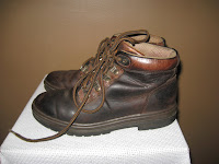 Timberland Boots Vintage4