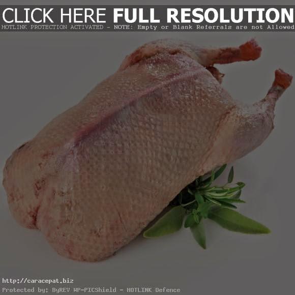 Tips Masak Daging Bebek Agar Empuk dan Tidak Amis