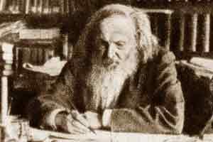 Blog Info, Mendeleev