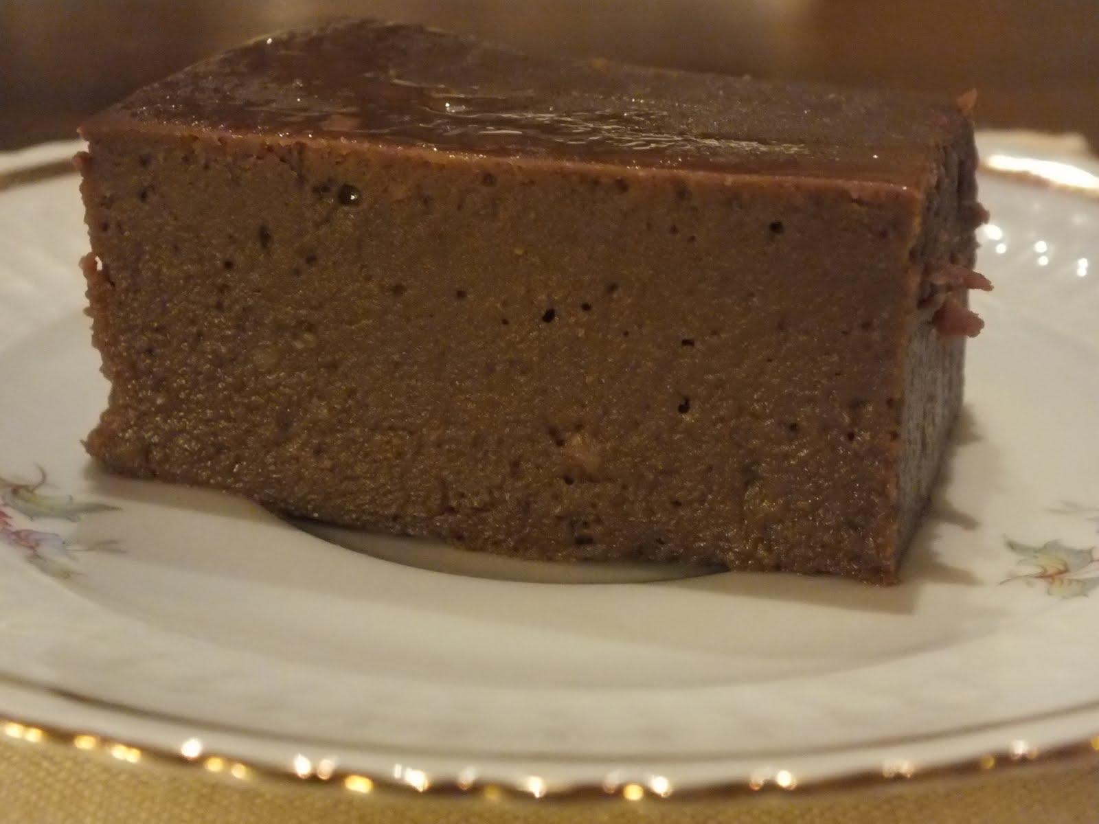 Il ciliegio della nonna torta di castagne for Dolce di castagne