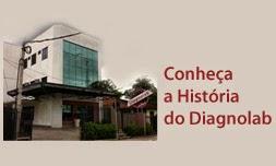 DIAGNOLAB VOLTA REDONDA