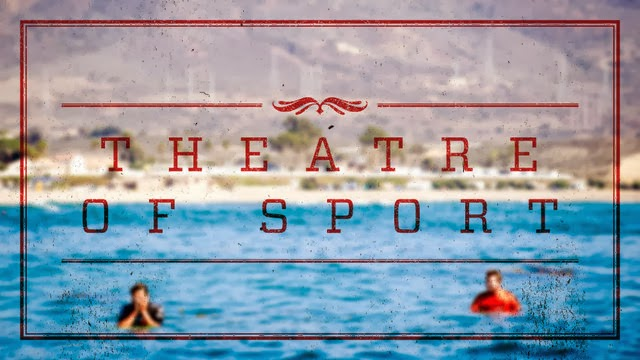 Theatre of Sport Trestles