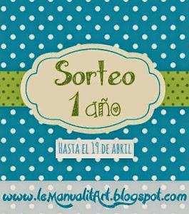 Sorteo LeManualitArt