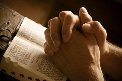 Oração da Semana ! Orando com Malaquias 4
