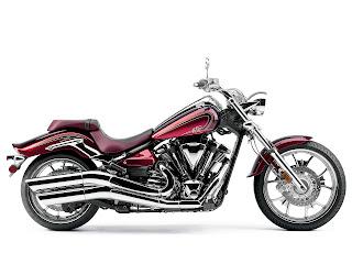 Gambar Motor 2013 Yamaha Raider SCL 2
