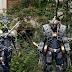 Power Rangers Megaforce - Próximo capítulo, 'The Messenger'