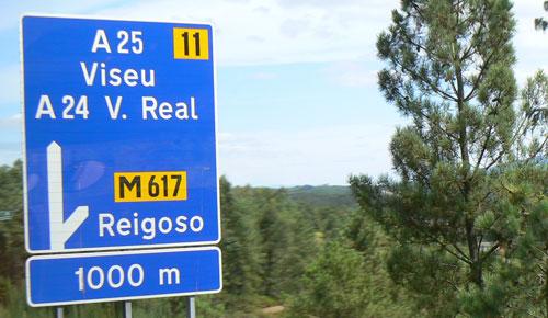 Krzysztof Gierak Blog Website Autostrady I Drogi W Portugalii