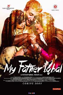 My Father Iqbal 2016 Hindi Movie 480p HDRip [300MB]